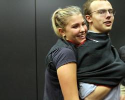 Theatresports and Improvisation at Rata Studios Wellington