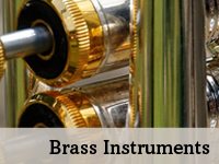 Brass Instrument Lessons at Rata Studios, Wellington: Brass