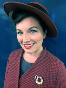 Ruth Armishaw