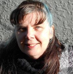 Therese Eberhard