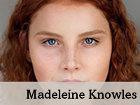 Voice lessons with Madeleine Knowles.  Aged kids, tenns - adults.  Rata Studios, Wellington